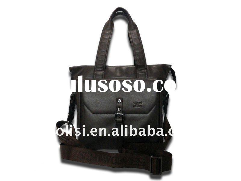 Popular high quality leather handbag patterns free