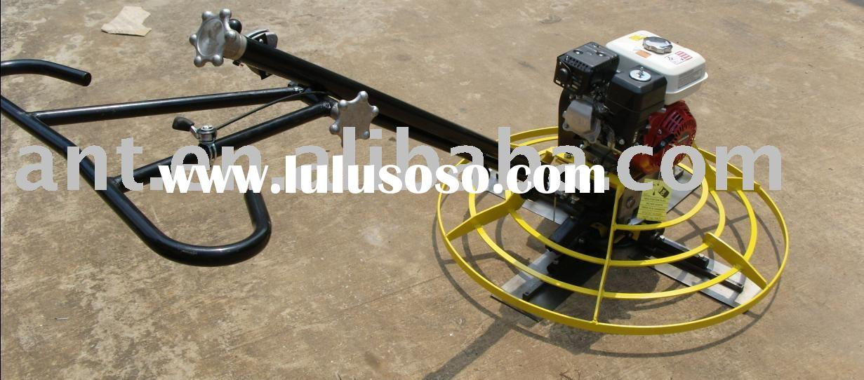 Power Trowel/Concrete power trowel/Walk behind power trowel/Concrete finishing trowel/Engine Power T