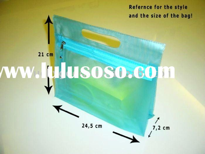 Promotional High Quality Self Adhesive Seal PVC Bag