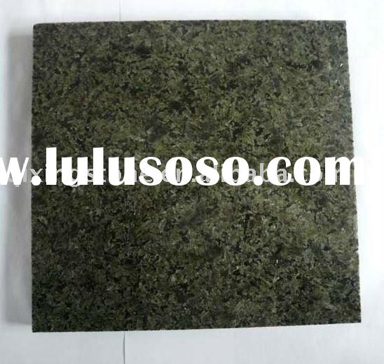 Rain Forest Green Granite