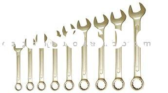 "Ratchet wrench set 8""-24"""