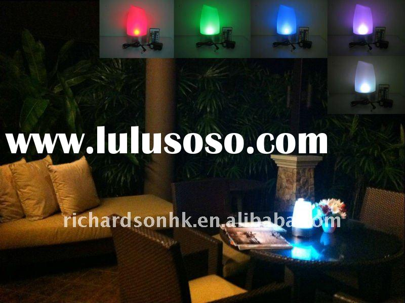 Rechargeable LED Night light / Mood Light / Table Lamp / Cordless Lamp