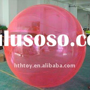 Roll Inside Inflatable Balls Ride Hamster Ball