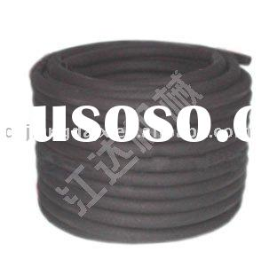 Rubber water hose/aeration tube/porous pipe/Aquaculture rubber hose