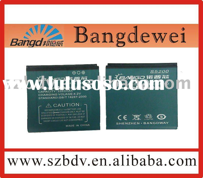 S5200 Battery for Samsung Mobile Phone