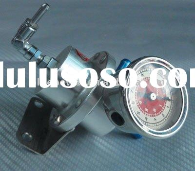 SARD Fuel Pressure Regulator with Meter (TYPE-RJ)