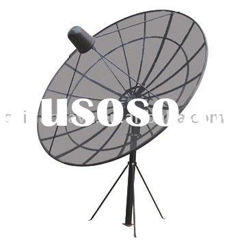 Satellite Dish Antenna (C Band 180CM)