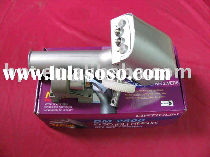 Satellite Dish antenna motor dish motor of receiver