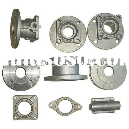 Silica Sol Process Investment Casting Stainless Steel Product