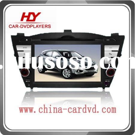 Special car dvd player for Hyundai IX35