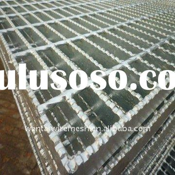Stainless Steel Bar Grating (factory)