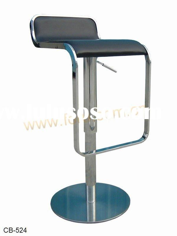 Stainless steel Bar stool/Bar chair/Furniture CB-524