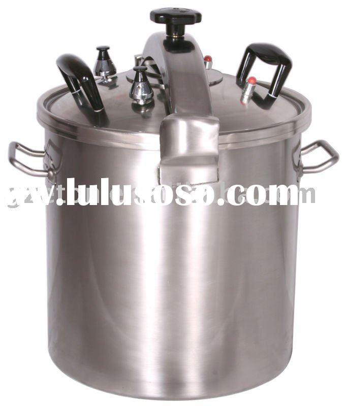 Stainless steel Pressure Cooker(commercial use)