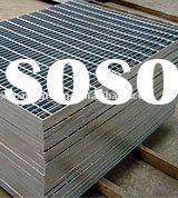 Steel Galvanized Grating