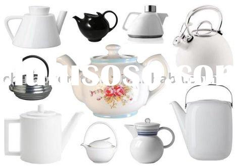 Stocklot/Stock lots/Stock/Surplus stock Teapot/Ceramic teapots/Tea sets+Cheap price/Made in China