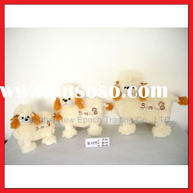 Stuffed and Plush toy(animal toy,stuffed dog)