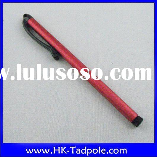 Stylus Pen For Samsung Galaxy Tab P1000 mobile phone accessory