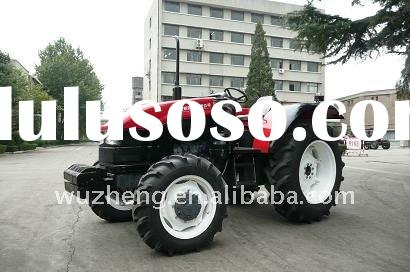 Supply 80HP 4WD Farm tractor and machine