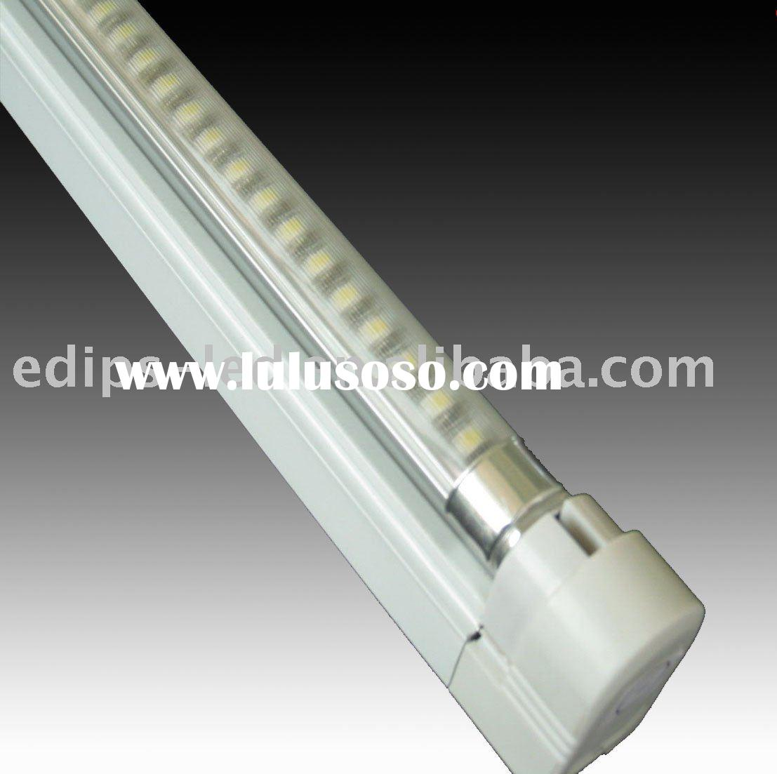 T5 LED Tube Replacement Light with holder