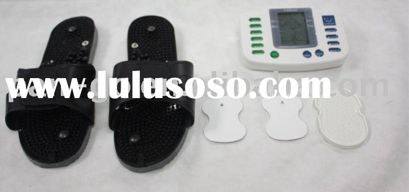 TENS Machine with foot massager(Electric Impulse)