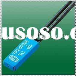 TP2 series Thermal Fuse