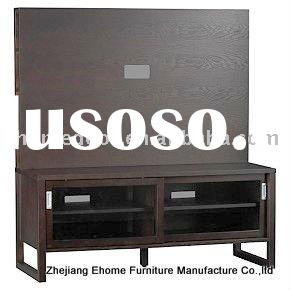 "TV Media Stand,Wall Unit, TV stand60"" Plasma/DLP/LCD/Flat Screen TV Stand/Console/Base"