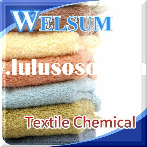 Textile Chemicals, Leather Auxiliaries, Special chemicals.