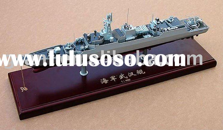 Toy ship model/ship scale model/sail ship model/model gift/metal model/military model/metal model/wa
