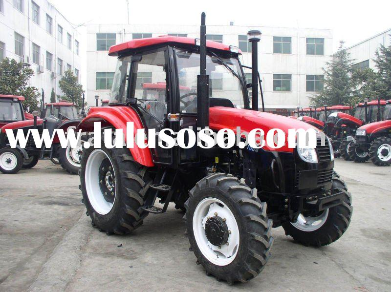 Tractors for sale made in China