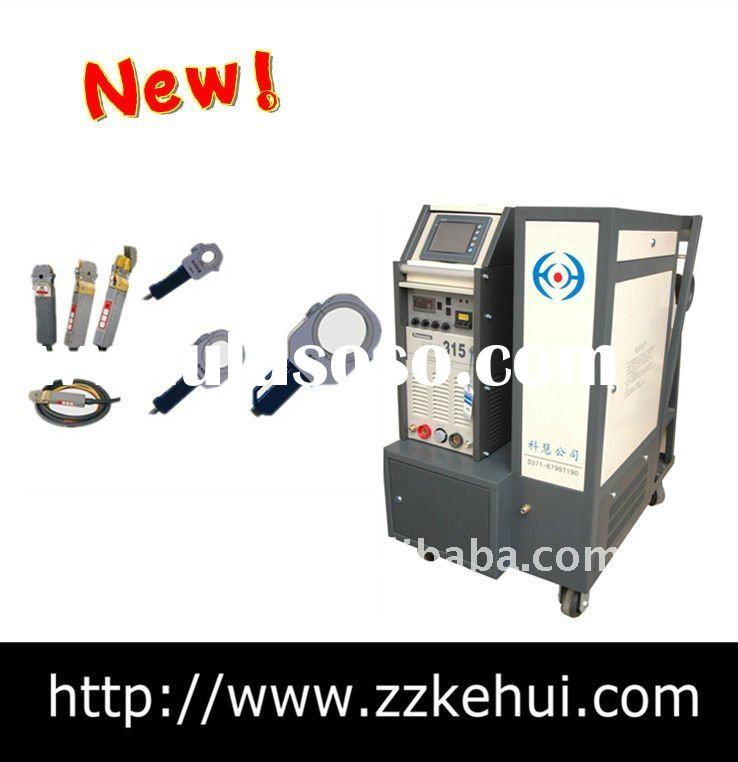 Tube & pipe welding equipment, high frequency welding--all industrial manufacturer