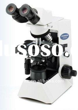 UIS System Compound Olympus CX21 Microscope with Halogen light