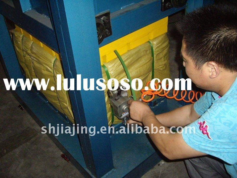 Used clothes and textile baler machine,used clothes hydraulic press machine