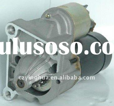 Valeo Car Starter D6RA104(CS784), Used on Renault
