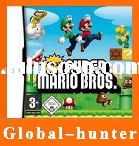 Video games for DS Mario Kart game