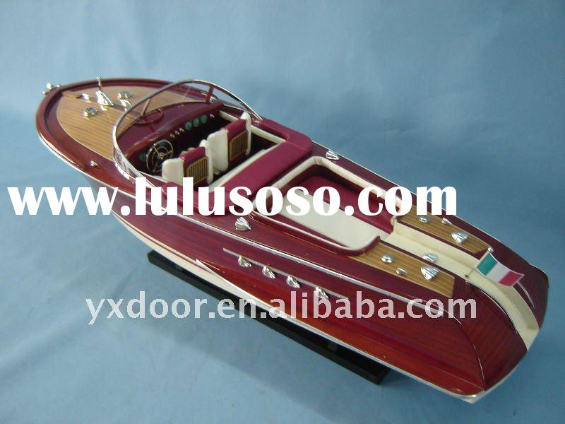 WOOD YACHT MODEL ,SHIP MODEL, WOOD crafts(DSC02734)