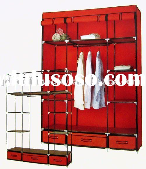 Wardrobe Bedroom Storage Dresser