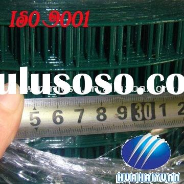 Welded wire fencing,pvc coated wire fencing, galvanized wire fence