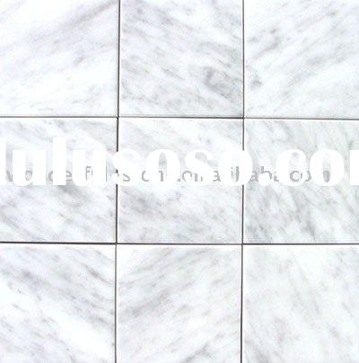 White Venatino marble (tile,slab,stone,Kitchen,flooring,