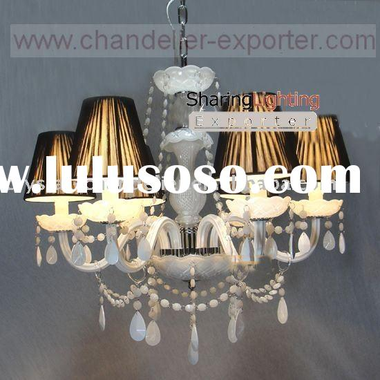 Hanging Chandelier - Crystal Chandelier Light