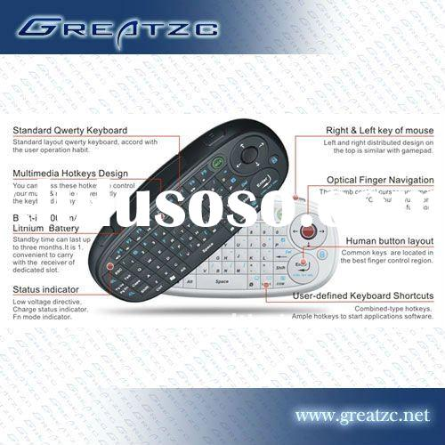 Wireless flexible keyboard and mouse,gaming keyboard mouse combo