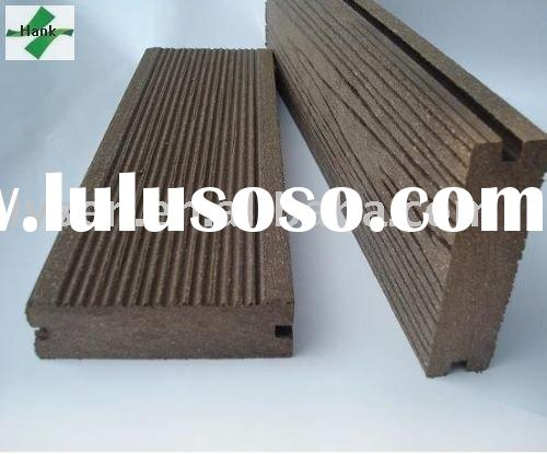 Wood Polymer Composite Board : Wpc wood deck manufacturers in lulusoso