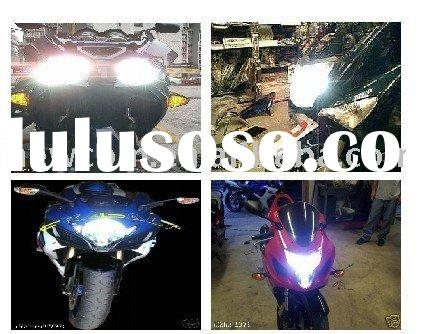 XENON HID CONVERSION KIT for Motorcycle