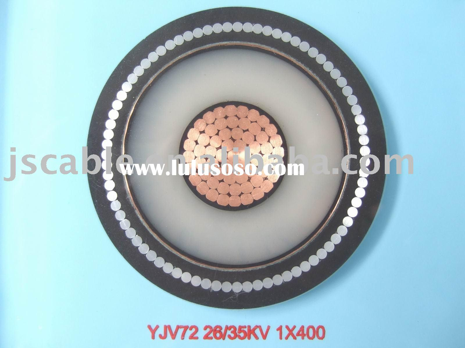 Hv Xlpe Cable : Red power cable manufacturers in lulusoso