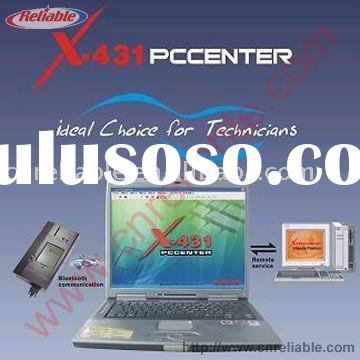 X-431 PCCENTER, Auto scan tool, X431 scanner, Universal scanner, Automobile Diagnostic Equipment, au