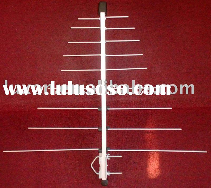 YAGI UHF VHF Digital HD outdoor TV antenna