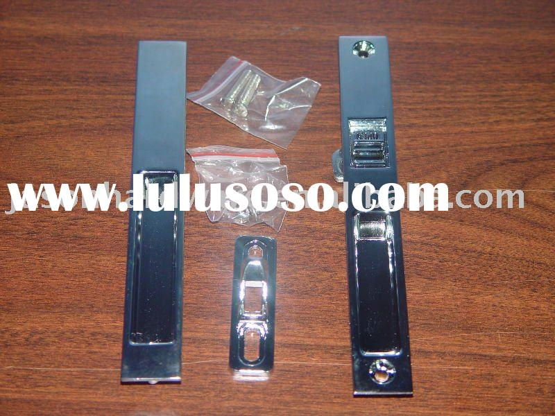 Zinc Hardware, Sliding Window Lock