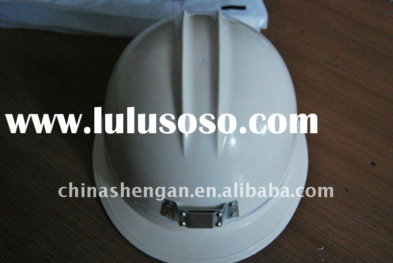 abs safety helmets for constuction and mining