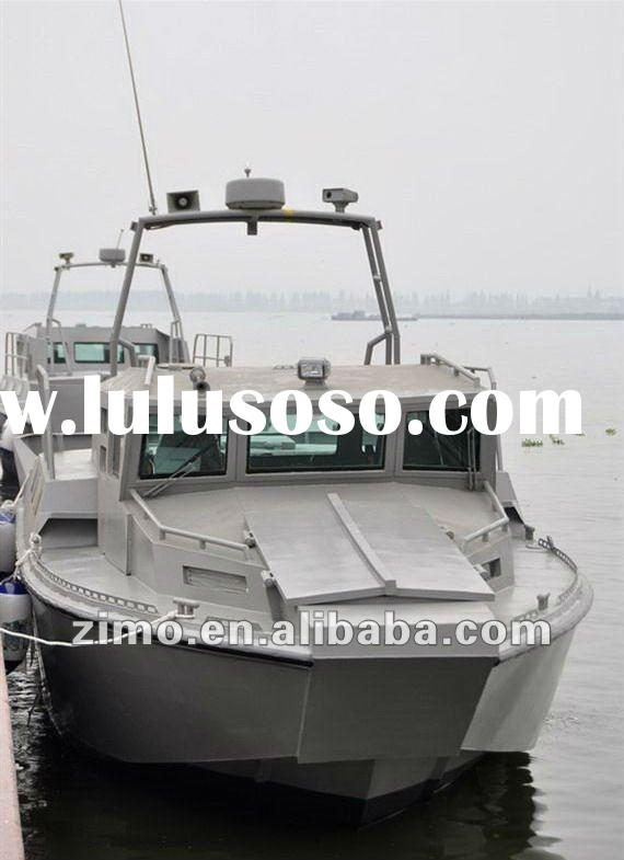 Aluminium fishing boat aluminium fishing boat for Fishing boat brands