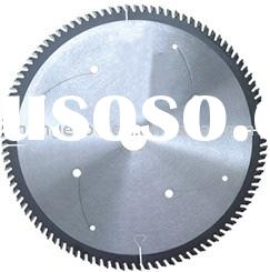 aluminum cutting saw blade