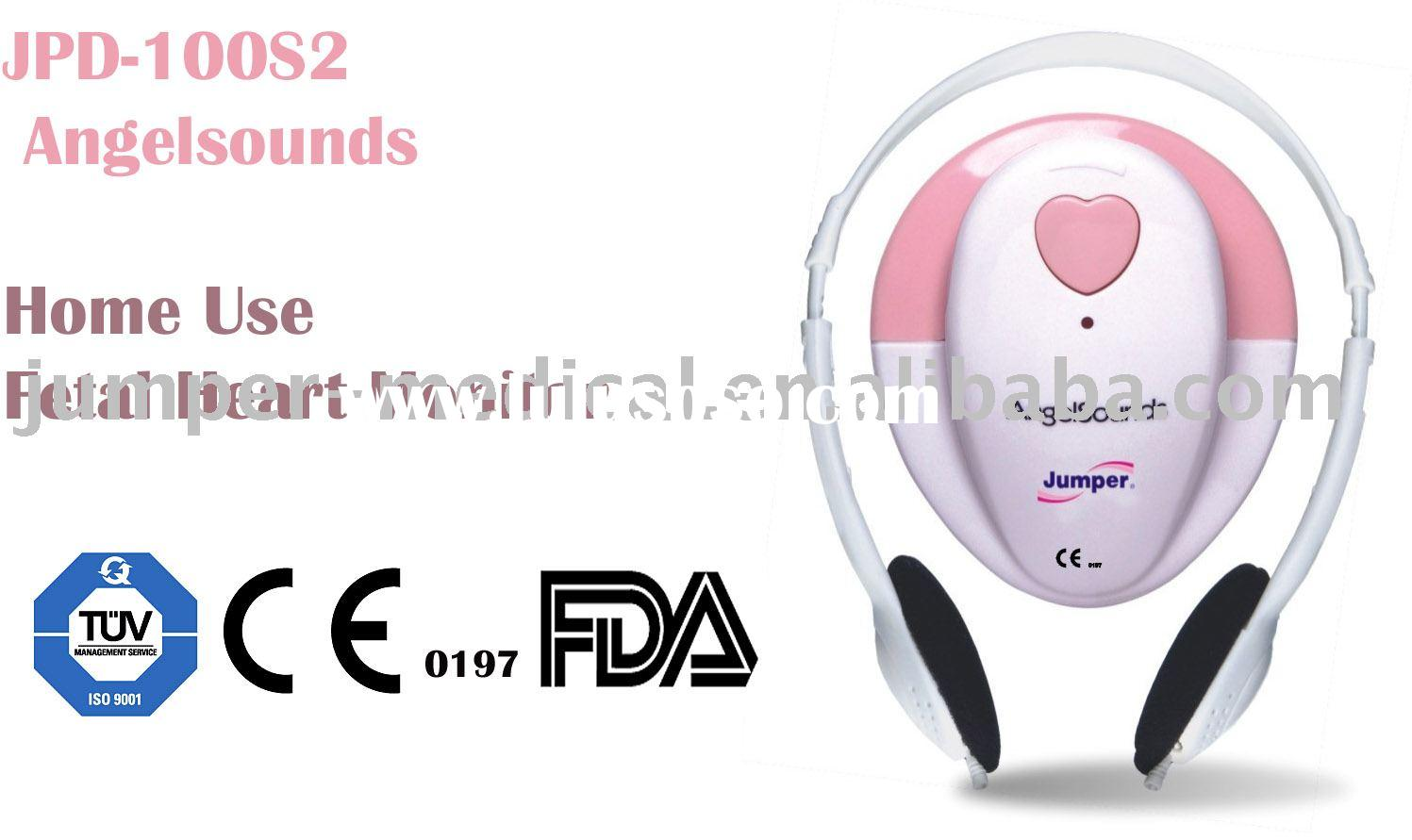 angel sound/Fetal Doppler/prenatal baby fetal monitor